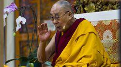 Buddah? Un verde. L'appello del Dalai Lama per il
