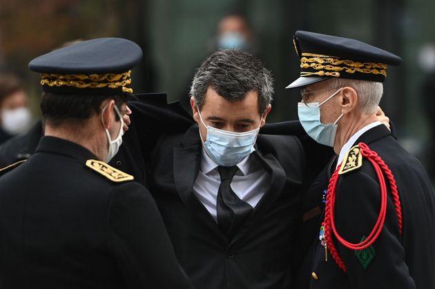 Darmanin au pied du mur des violences policières après le chaos à République...