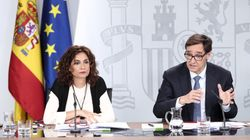 EN DIRECTO: El Consejo de Ministros aprueba el Plan de