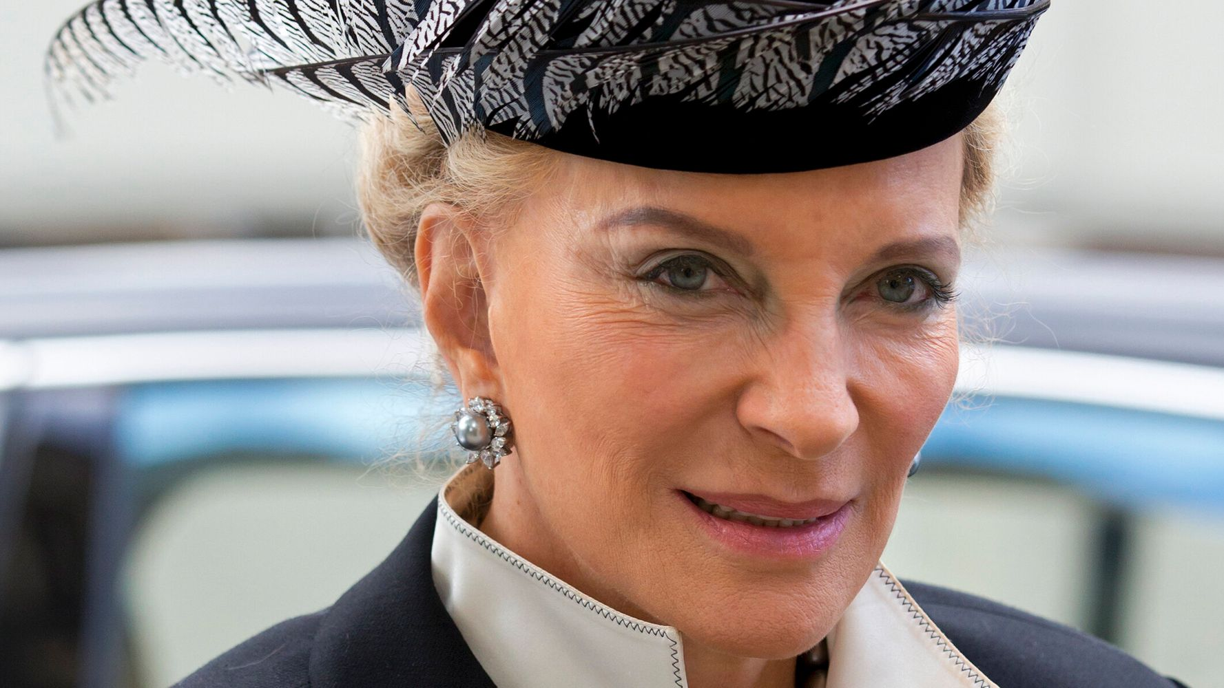 Princess Michael Of Kent Recovering After Testing Positive For Coronavirus