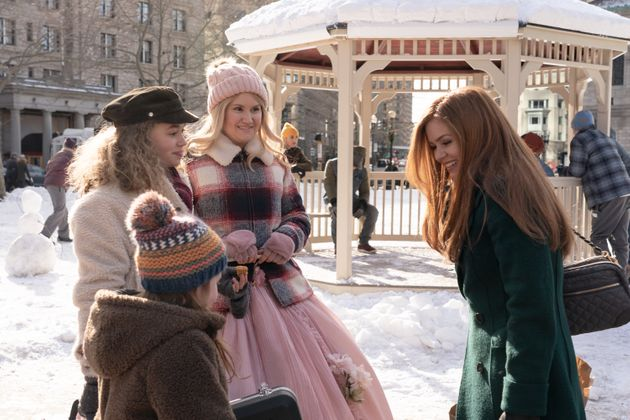 The Best Christmas Films And TV Specials Streaming On Disney+