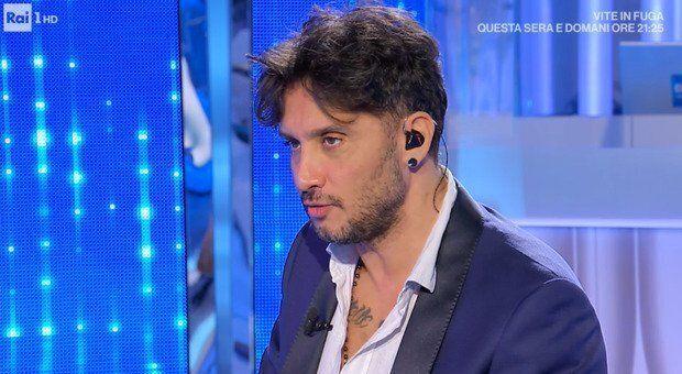 Fabrizio Moro:
