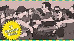 Le DJ Yuksek et une trentaine d'artistes électro se mobilisent pour que Beyrouth se