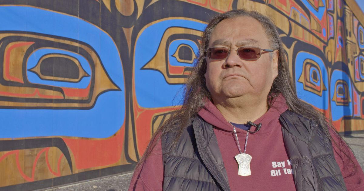 Indigenous Man Files Human Rights Complaint Over Arrest At B.C. Bank