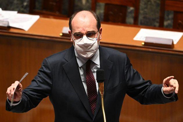 Jean Castex a annoncé ce mardi 24 novembre devant l'Assemblée qu'il saisirait le Conseil...