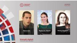 La costruzione della città futura: il dialogo digitale della Fondazione