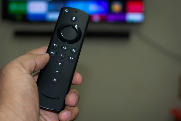 "All the different <a href=""https://amzn.to/35Ygh1z"" target=""_blank"" rel=""noopener noreferrer"">Fire TV Sticks</a> let you control what&rsquo;s happening on the screen with Alexa and stream Netflix, Prime Video,&nbsp;Disney+, HBO,&nbsp;Apple TV and YouTube all from your TV. Plus, all three have more movies and TV episodes to choose from than what&rsquo;s usually on cable."