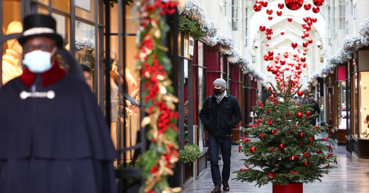 Three Households Can Mix For Five Days Under Covid Christmas Plan, Sources Say