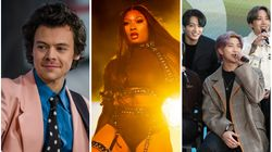 Harry Styles, Megan Thee Stallion, BTS: These Are The 2021 Grammy