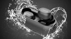 Los auriculares inalámbricos más vendidos, por poco más de 16
