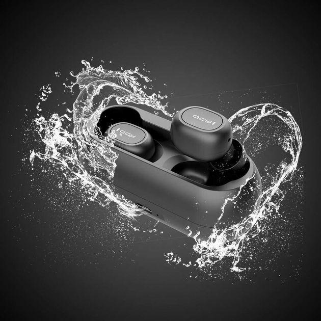 Auriculares inalámbricos Homscam con un 44% de descuento por Black Friday en