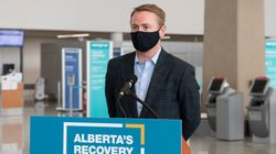 Alberta One Of 'Most Pro-Mask' Provinces In Canada, Health Minister
