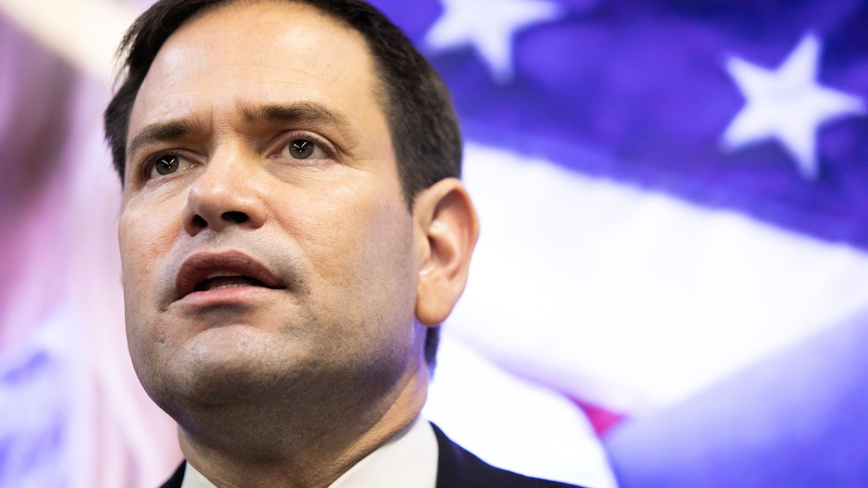 Marco Rubio Gets Ripped For Criticizing Biden's 'Ivy League' Foreign Policy Team