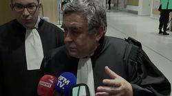 Paul Bismuth assure ne pas connaître l'avocat censé le représenter au procès