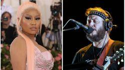 Nicki Minaj Slams Grammy Awards, Tells Fans To 'Never Forget' When She Was
