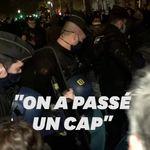 L'évacuation de la République racontée par ceux qui l'ont vécue: la police