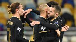 El Barcelona se da una alegría en Europa: victoria y a