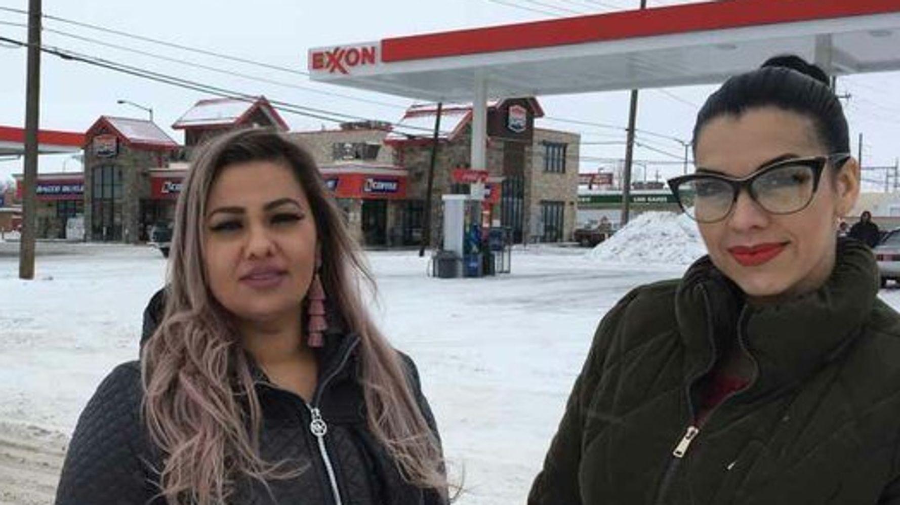 2 Women Detained For Speaking Spanish In Montana Settle Border Patrol Lawsuit