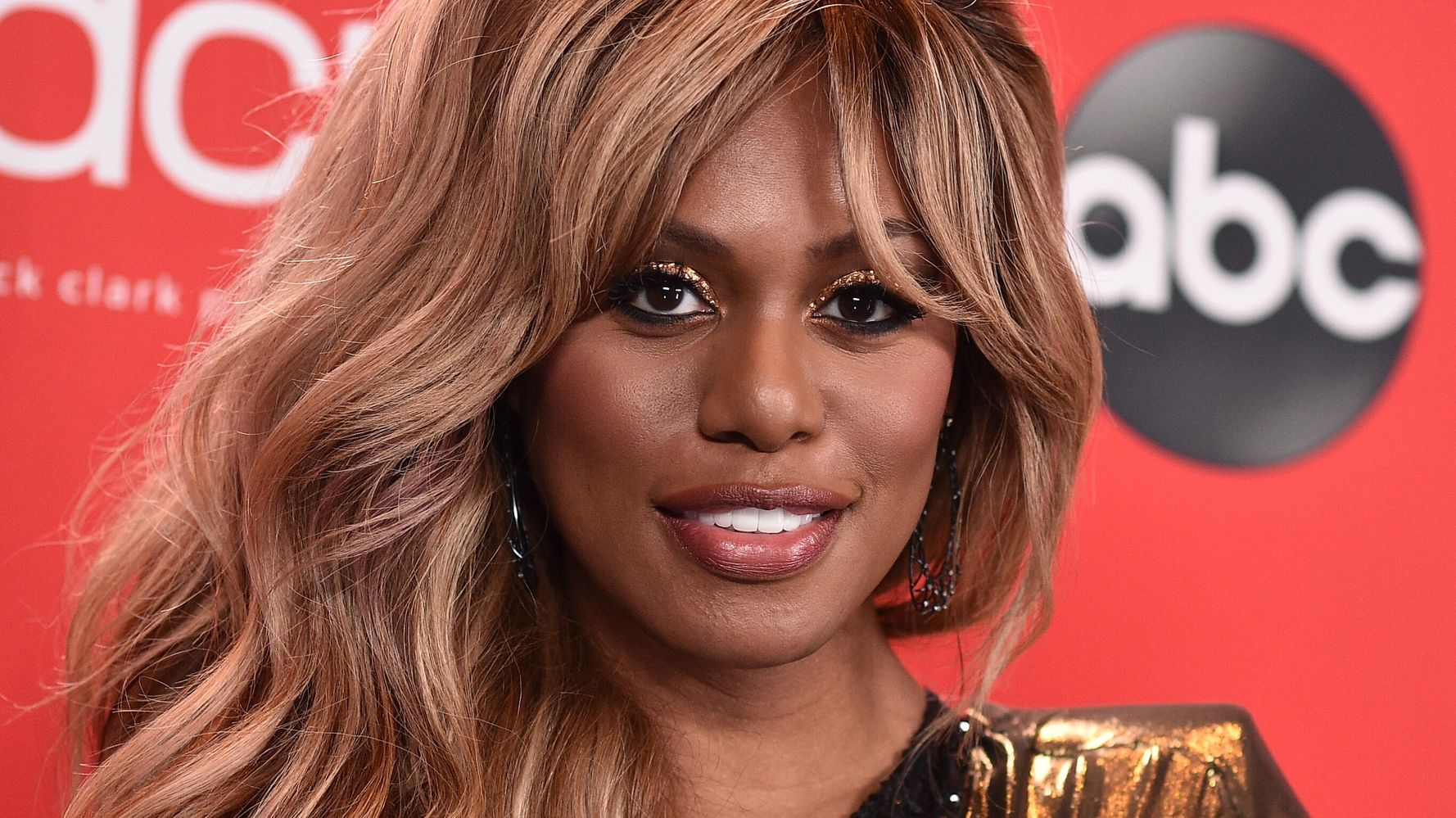Laverne Cox Wants To Reframe Narrative Around Transgender Rights With New Project