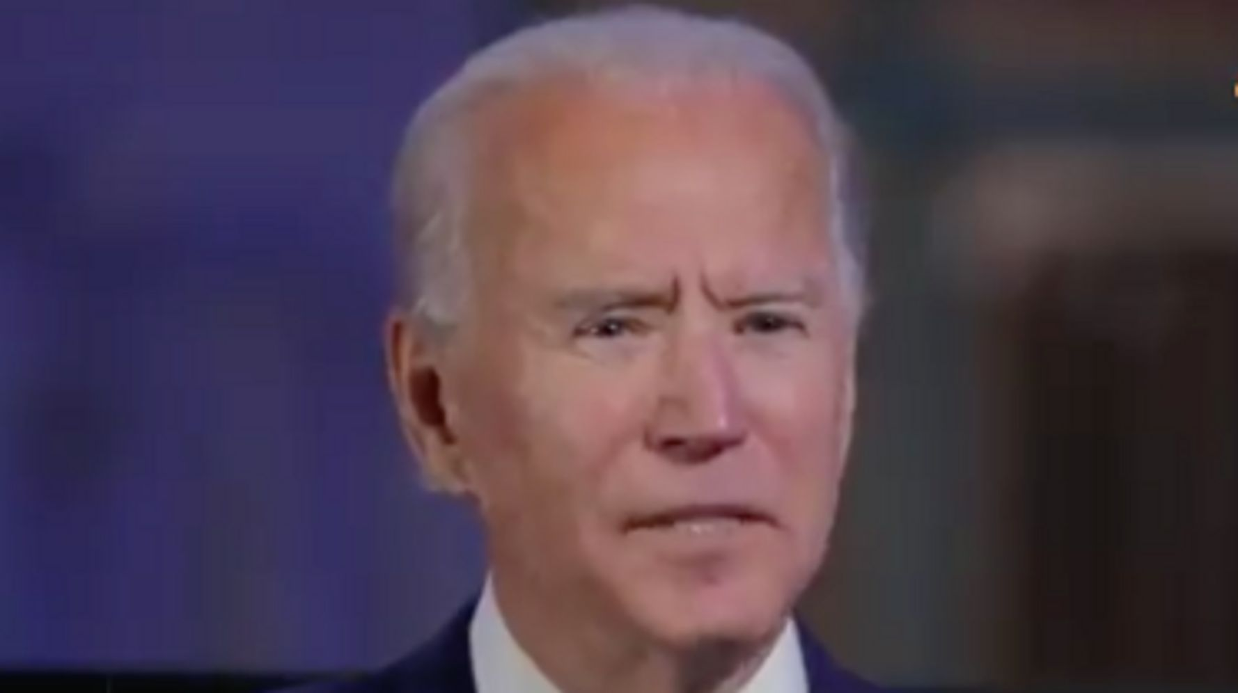Joe Biden Gives First Interview Since Winning Election