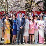 「桜を見る会」夕食会、安倍氏側が5年で916万円負担