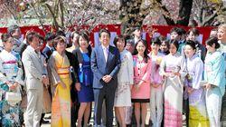安倍晋三氏周辺の関係者、「桜を見る会」前日夕食会の費用負担を認める