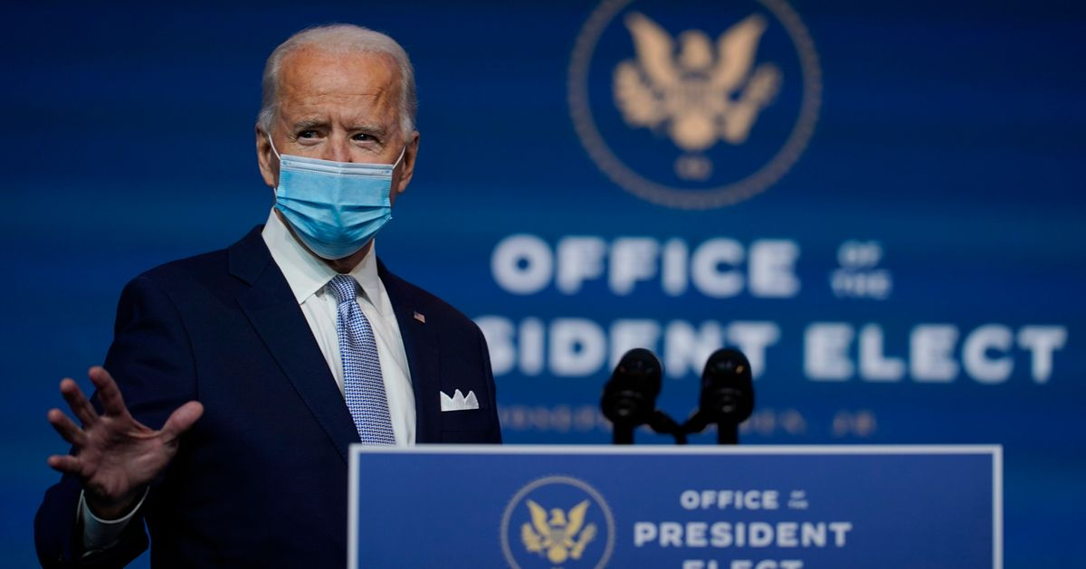 Biden's Daily Intel Briefings Show A Stark Contrast To Trump