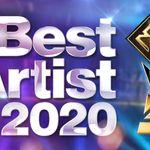『ベストアーティスト2020』タイムテーブルは?BTSやNiziU、King