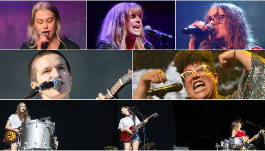 グラミー賞「最優秀ロックパフォーマンス部門」を女性アーティストが独占。歴史を作る