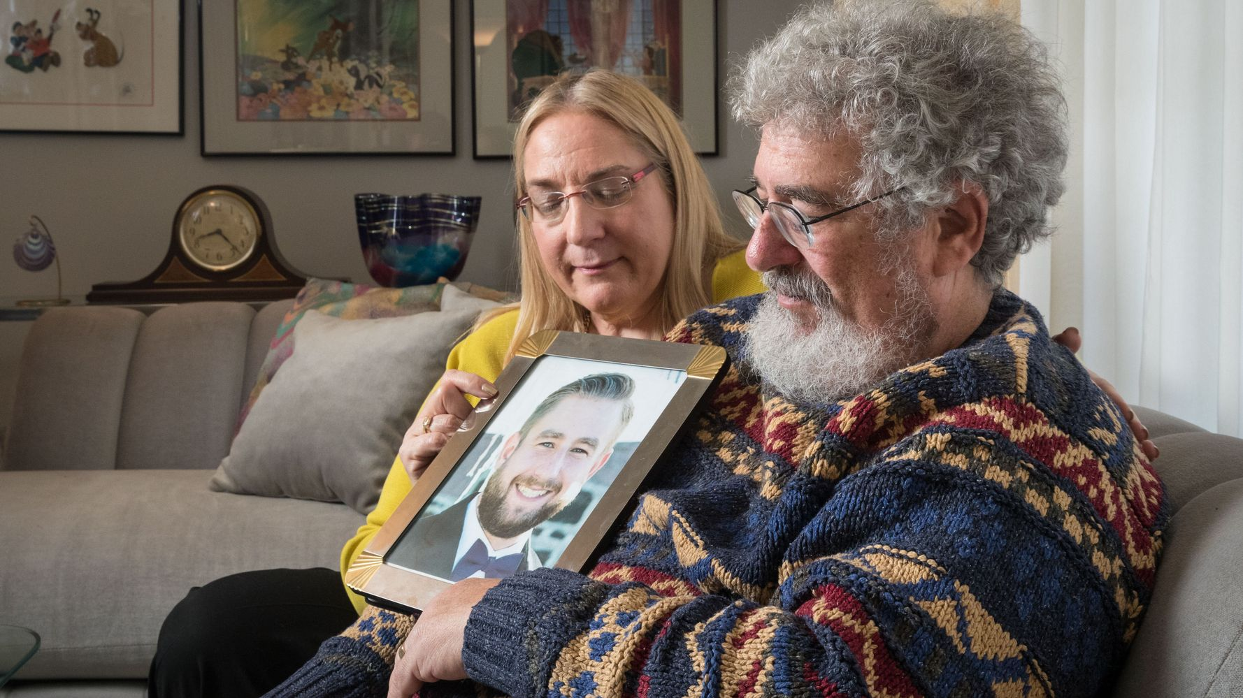 Parents Of Seth Rich Settle Lawsuit With Fox News