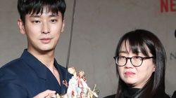 김은희 작가와 배우 주지훈이 '유 퀴즈'에