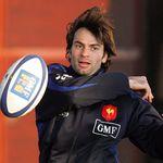 Trovato morto in un parco Christophe Dominici, star del rugby francese: ipotesi di