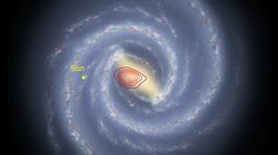 «Ηρακλής»: Ανακάλυψη «απολιθώματος» γαλαξία στα βάθη του δικού