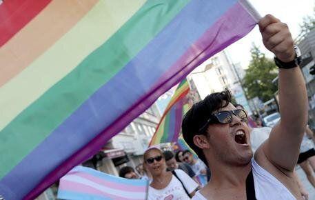 Il machismo gay e trans contro le