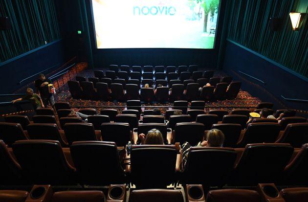 La réouverture des cinémas est prévue pour le 15