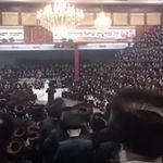 Γάμος Χασιδιστών Εβραίων στη Νέα Υόρκη με 7.000 καλεσμένους χωρίς μάσκες κάτω από τη μύτη των