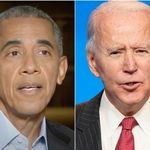 Obama Thinks People Are Looking Forward To 1 Particular Thing In The Biden