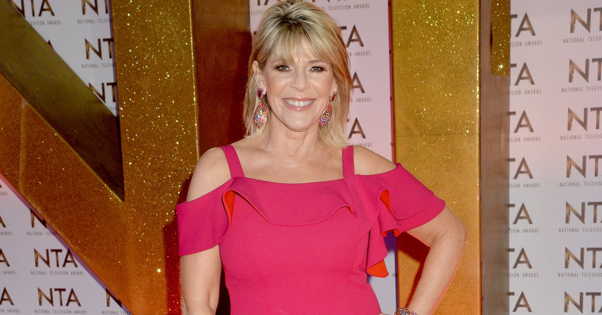Ruth Langsford Clarifies Comments About Reality Stars Amid Claims She Was Making A Dig At Alison Hammond