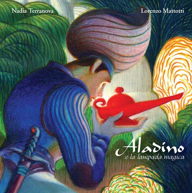 La storia vera di Aladino e della lampada
