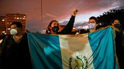 Guatemala tra Covid e instabilità politica (di C.