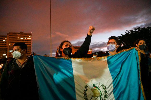 Guatemala tra Covid e instabilità