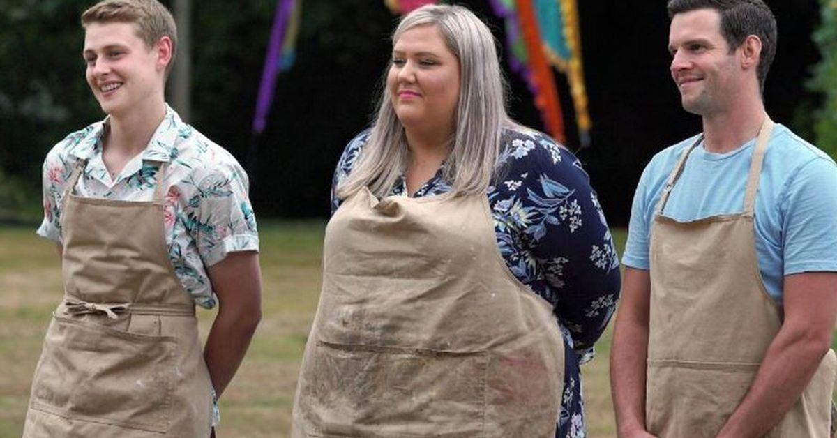 The Great British Bake Off Final Ratings Are Here, And Channel 4 Has Cause For Celebration