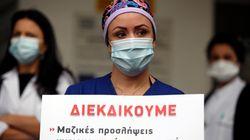 Μετακινήσεις νοσηλευτών από νοσοκομεία σε ιδιωτικές κλινικές καταγγέλλει η