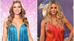 Former Strictly Contestant Gemma Atkinson Defends 'Confident' Maisie Smith From 'Jealous'