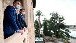 España, Italia, Grecia y Malta hacen frente común ante la UE por la crisis