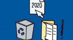 Pulizie di fine anno sul desktop. Dove va il 2020? (di C.