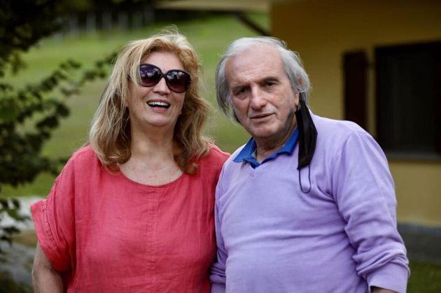 Iva Zanicchi e il