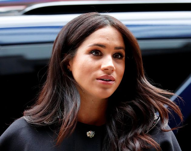 The Duchess of Sussex wrote about her pregnancy