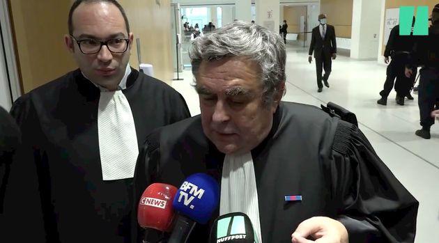 L'avocat qui représentait Paul Bismuth au procès