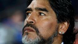 È morto Diego Armando Maradona, stroncato da un arresto